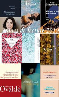 rentree litteraire 2019