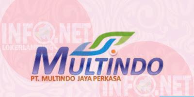 Lowongan Kerja Lampung Staff Teknik PT. Multindo Jaya Perkasa