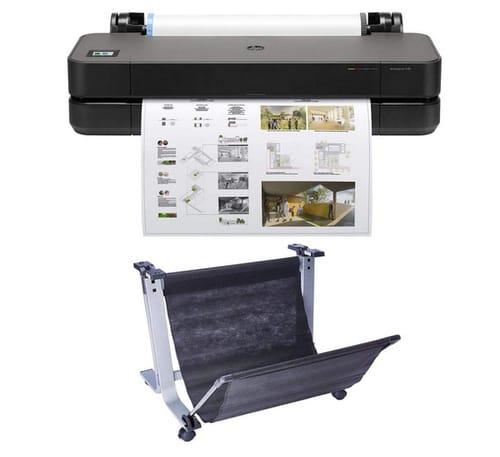 HP DesignJet T230 Large Format Printer