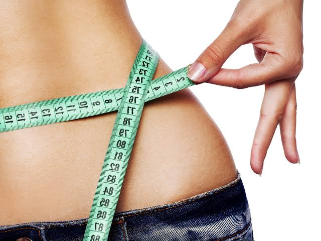 Losing Weight means that Go Herbal