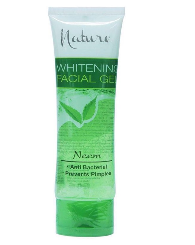 Nature Neem Face Wash 100 ml