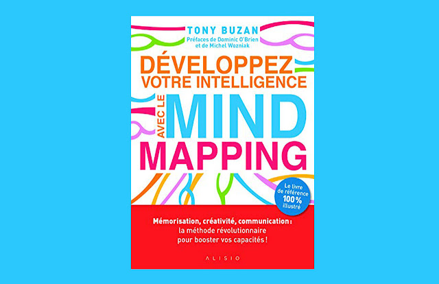 Télécharger Développez votre intelligence avec le Mind Mapping PDF gratuitement