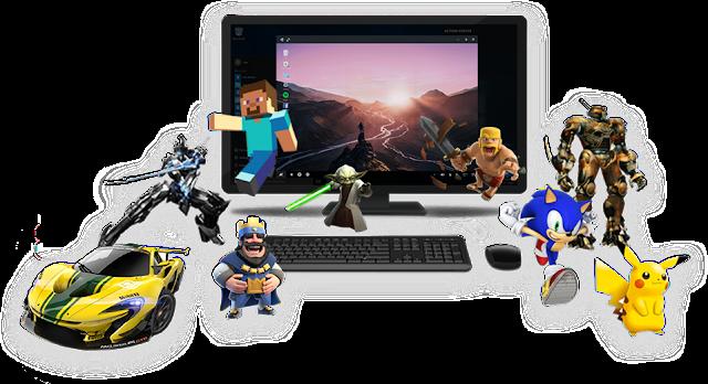 Sistem Operasi (OS) Android Terbaik Untuk PC/Laptop