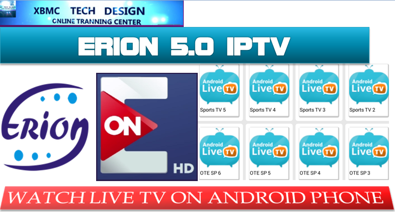 Download IPTV ERiON TV APK- FREE (Live) Channel Stream Update(Pro) IPTV Apk For Android Streaming World Live Tv ,TV Shows,Sports,Movie on Android Quick ERION IPTV PRO Beta IPTV APK- FREE (Live) Channel Stream Update(Pro)IPTV Android Apk Watch World Premium Cable Live Channel or TV Shows on Android