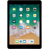 Apple iPad 9.7 (2018) - Specs