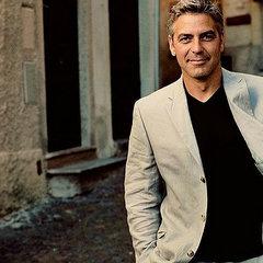 Джорджу Клуни