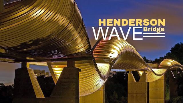 Henderson Wave