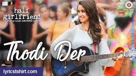 Tu Thodi Der Lyrics in Hindi