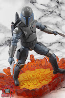 Star Wars Black Series Mandalorian Loyalist 30