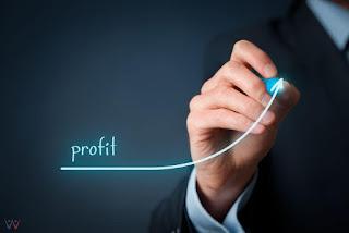 Cara Mudah Meningkatkan Profit Dari Investasi Saham