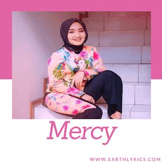 Mercy lyrics