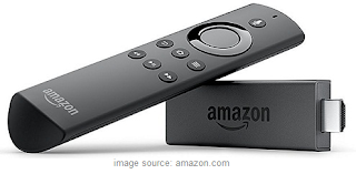Amazon Fire TV Stick 2016