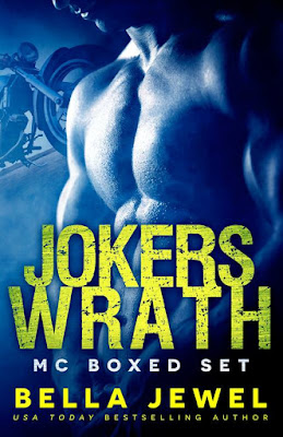 Jokers Wrath MC Boxed Set