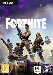 Download Fortnite Season 9 July 2019 v9.40 for PC