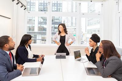 Kepemimpinan Budaya Perusahaan