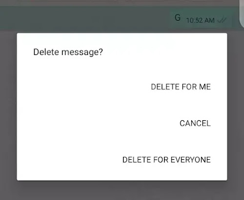 How To Read Deleted Messages On Whatsapp |3 tricks that works|