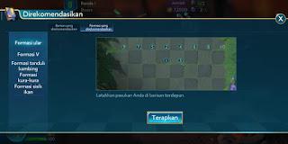 Game chess rush