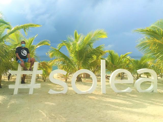 #Solea Roland of arvesblog dot com