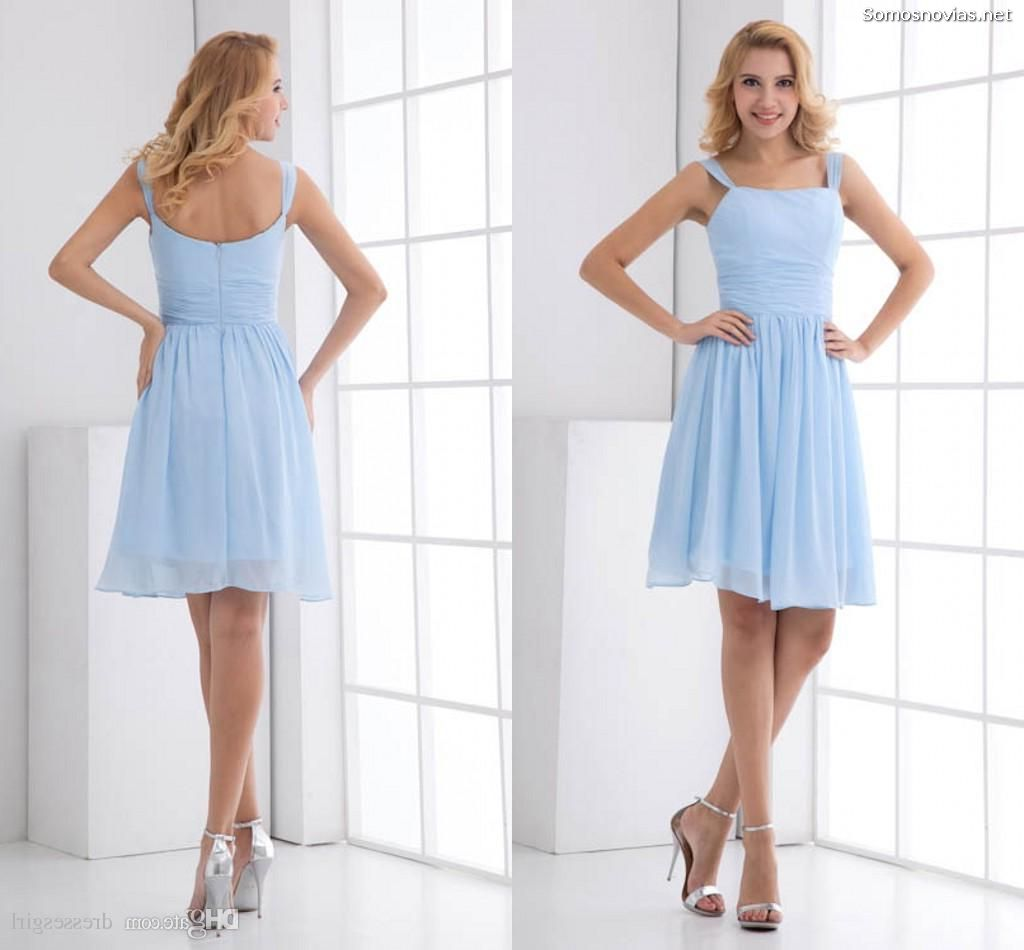 Vestidos Damas De Honor 60 Opciones Con Diseños Somos Novias