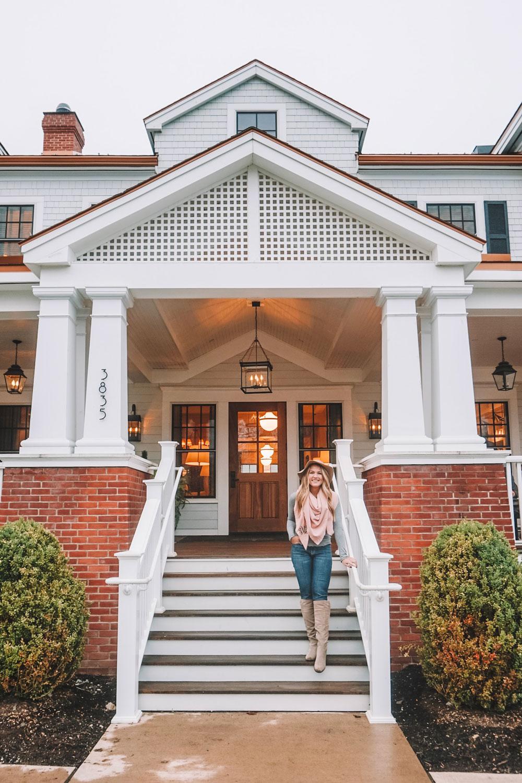 Amanda's OK 2018 Recap | Vermont