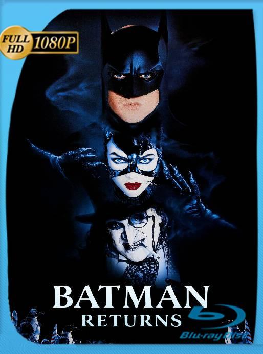 Batman Regresa (1992) BRRip 1080p Latino [GoogleDrive] Ivan092