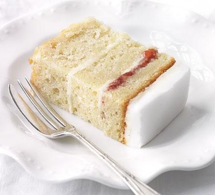 Easy Yogurt Golden Butter Cake