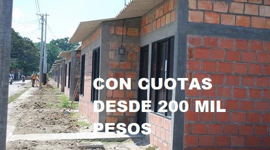 Quiero mi casa en Cuotas