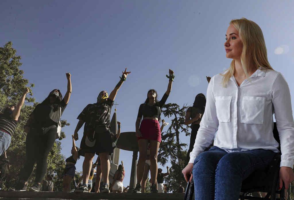 A luta por igualdade nos movimentos feminista para mulheres com deficiência