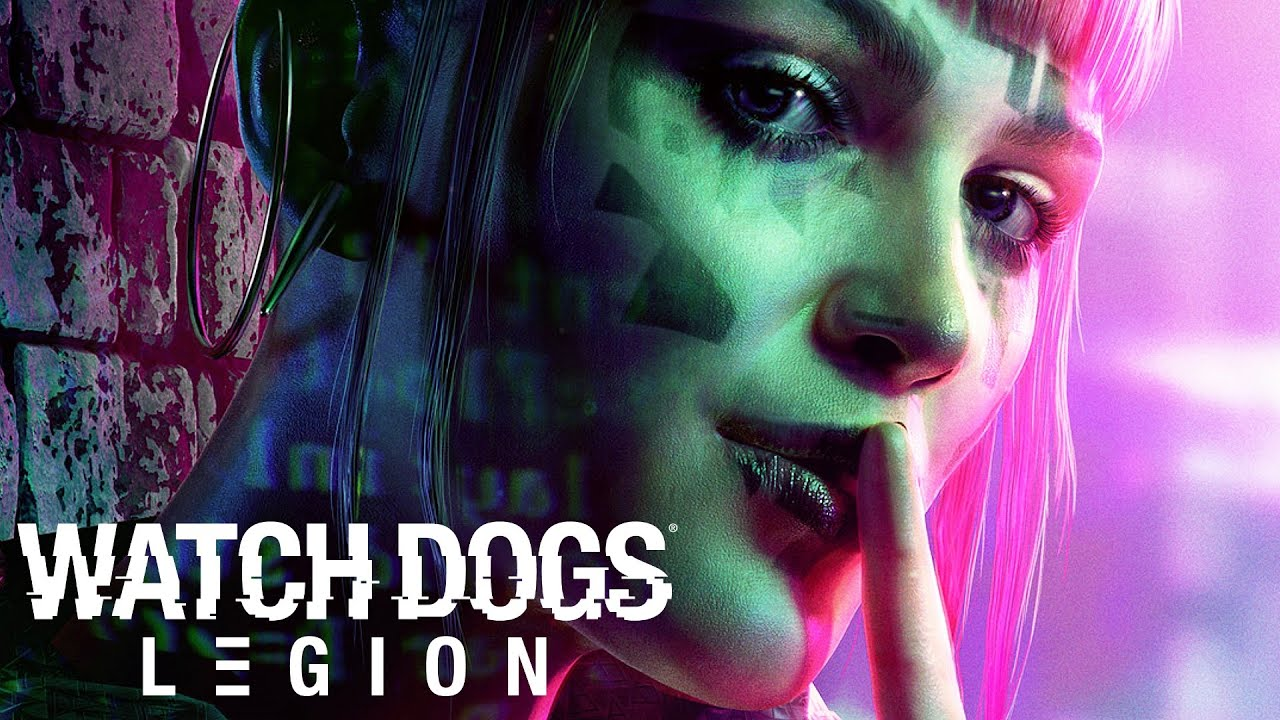 Secrets and Easter eggs in Watch Dogs: Legion
