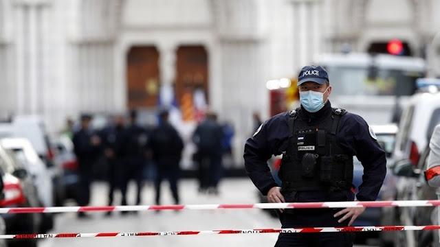 Ελληνικής καταγωγής ορθόδοξος ιερέας στη Γαλλία δέχθηκε πυρά από κυνηγετικό όπλο