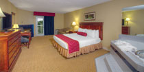 Luxury accommodations Smoky Mountains