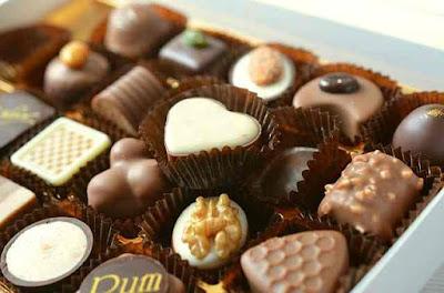ماذا يجب تناول الشوكولاتة أثناء الحمل؟