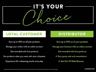 It Works Distributor Florida pic