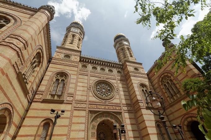 Koronavírus - Jövő péntektől újra fogad turistákat a Dohány utcai zsinagóga