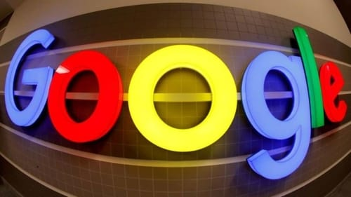 Google will not file a withdrawal request from the Department of Justice