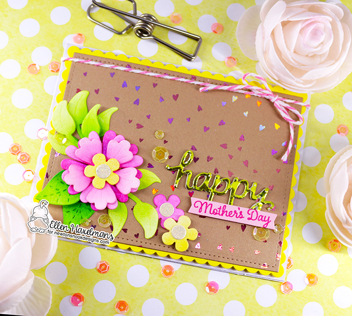 #newtonsnook  #newtonsnookdesigns  #handmadecard  #cardmaking  #stamping  #hellocard  #friendshipcard  #heartframesdieset  #thermoweb  #foil #decofoil  #nnd  #card  #cardmaking  #handmade  #stampset  #dieset  #paperart  #hobby  #drawing   #distressink #flowertriodiesset  #DaintyHearts #momanddadstampset #Jellybeangreenfoil #enchantedrosesfoil #TonerCardFronts