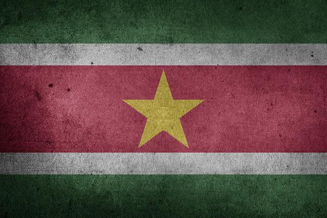 Profil & Informasi tentang Negara Suriname [Lengkap]