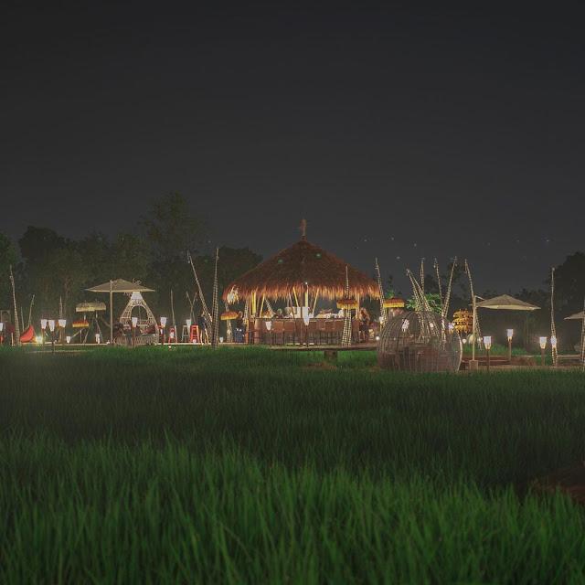 Wisata Kampung Sabin Cirebon