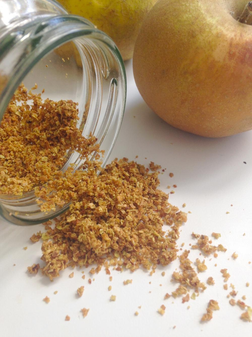 Alternative naturali allo zucchero - consulenza macrobiotica