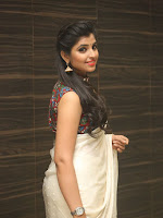 Syamala photos at Hyper trailer launch-cover-photo