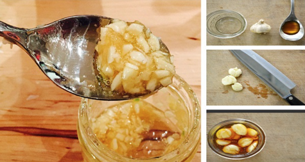 This Syrup Is 10 Times More Powerful Than Antibiotics. It Kills All Infections And Bacteria In Your Body
