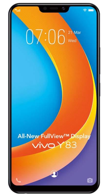 Vivo Y83 - Harga dan Spesifikasi Lengkap