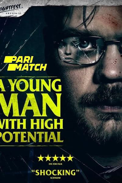 A Young Man with High Potential 2018 Dual Audio [Hindi (FanDub)+English] 480p BluRay 300MB