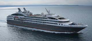 Fincantieri e Ponant - accordo per 2 navi da crociera