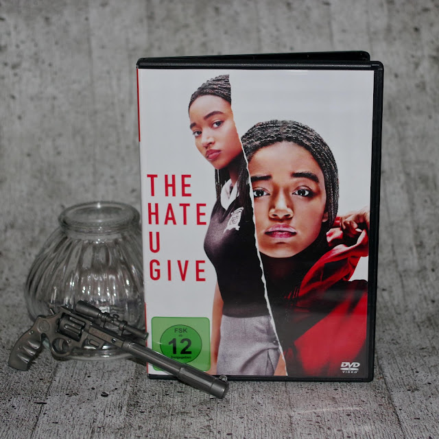 [Film Friday] The Hate U Give
