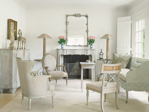 Simply Shabby Chic Blog Scandinavian Country Chic In