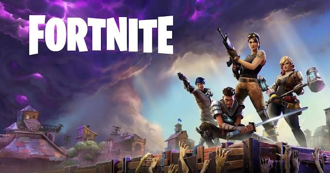 Fortnite trae de regreso la Infinity Blade (Video)
