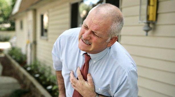Berbagai Macam Penyakit Orang Tua Lanjut Usia