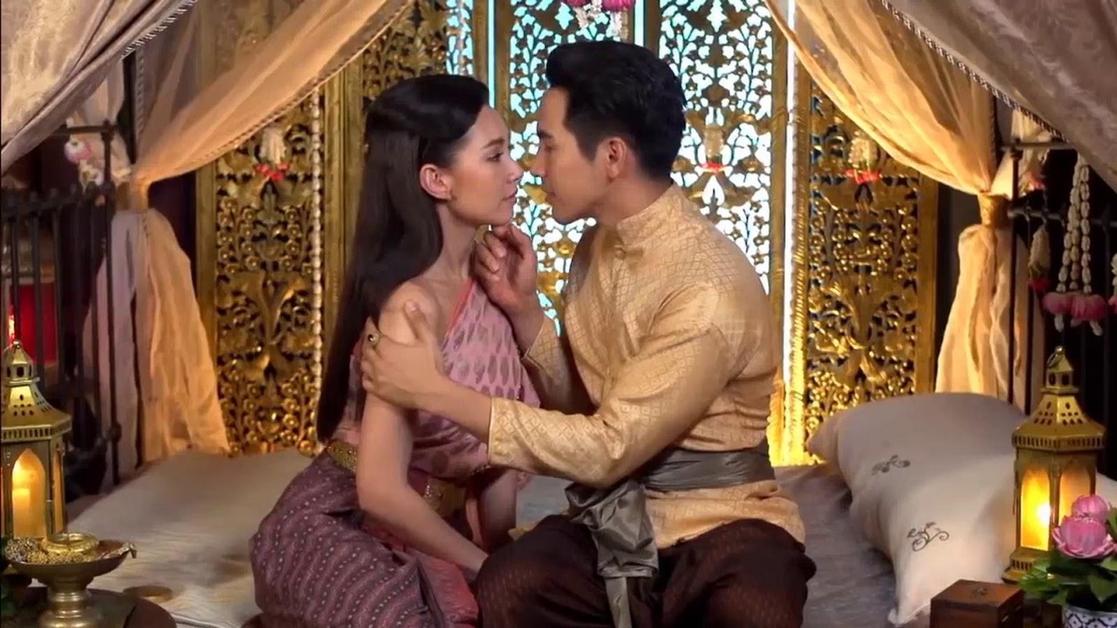 Phim Thái Lan: Ngược dòng thời gian để yêu anh