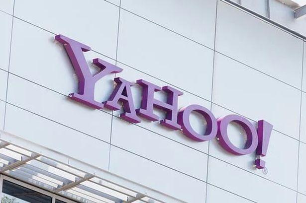 Email Yahoo Down, Ini yang Terjadi